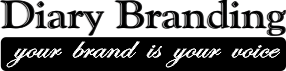 diary branding