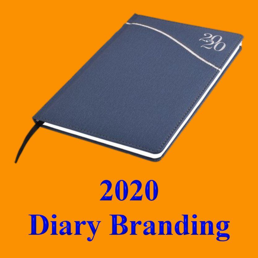 2020 notebook branding johannesburg