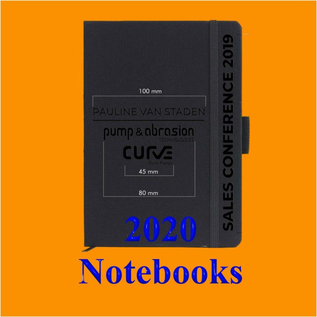 2020 notebook printing johannesburg