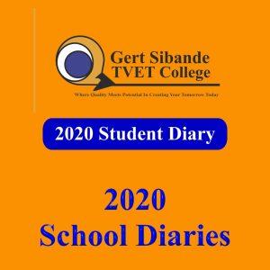 2020 student diaries printing johannesburg